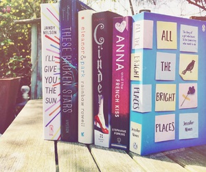 amazing, perfect, and books image