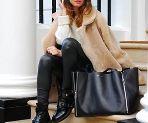 Chick, fall fashion, and fashion image
