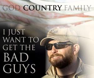 bradley cooper and american sniper image