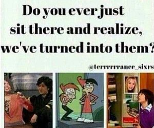 funny, fandom, and one direction image