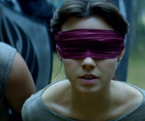 blindfold, chronicles, and tv show image