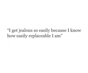 jealous and quotes image