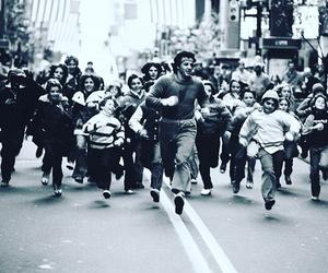 legend, rocky, and Rocky Balboa image