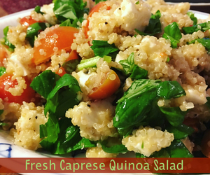 food, recipes, and salad image