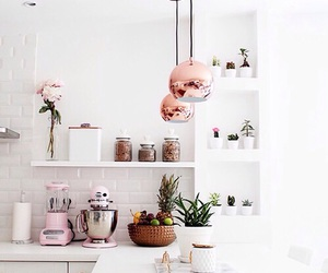 french, kitchen, and cute image