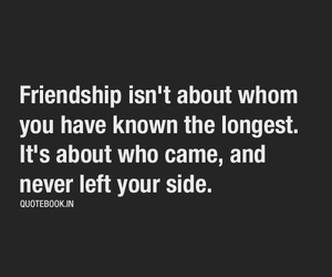 quote, bff, and inspiration image