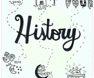 2010, history, and 1d image