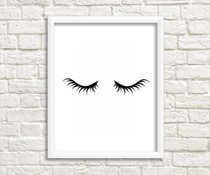 etsy, make up artist, and chanel inspired image
