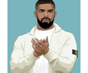 Drake, drizzy, and aubrey drake graham image
