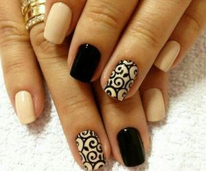 naildesign, nail, and nails image