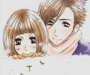 couple, say i love you, and sukitte ii na yo image