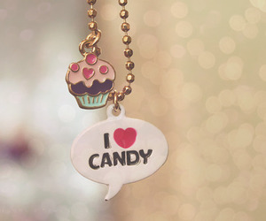 black and white, text, and candy image