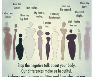 body, fat, and woman image