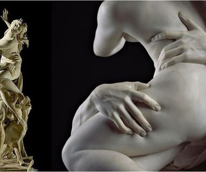 art, italy, and galleria borghese image