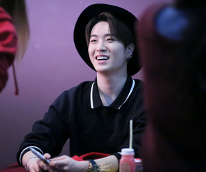 youngjae, cute, and got7 image