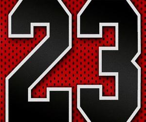 23 and Basketball image