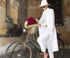 looks, fashion, and style inspiration image