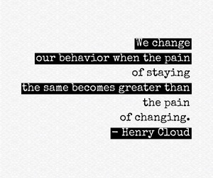 quote, quotes, and henry cloud image