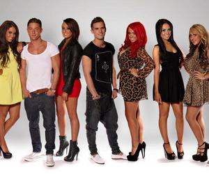 charlotte, gary, and geordie shore image