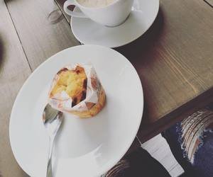 coffe and cupkake image