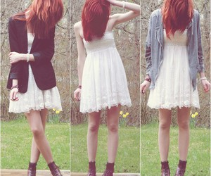 boots, lookbook, and cassie love it image