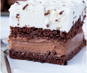 cakes, desserts, and chocolate image