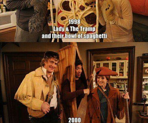 how i met your mother, funny, and himym image