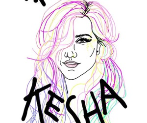 free, kesha, and freekesha image