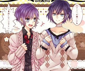 anime and diabolik lovers image