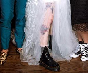 hayley williams and wedding image