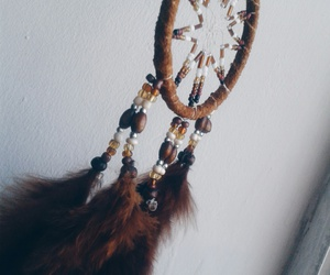 dreamcatcher, dreamer, and magic image