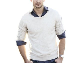 james lafferty, one tree hill, and nathan scott image