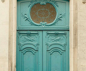 architecture, door, and ornamental image