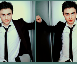 daniel radcliffe and harry potter image