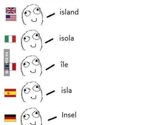 Island, funny, and sweden image