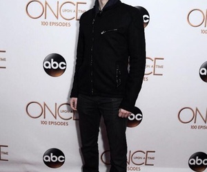once upon a time, robbie kay, and ️ouat image