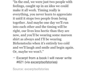 book, break up, and cry image