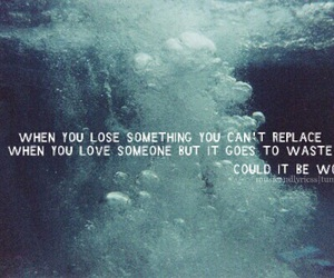 coldplay, love, and fix you image