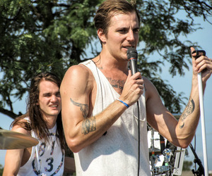 john, pat kirch, and the maine image