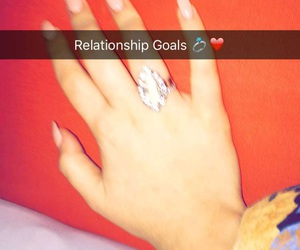 goals, onlyme, and love image