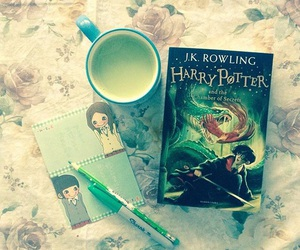 green, harry potter, and japan image
