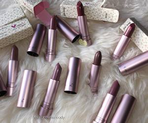 beauty, fairy girl, and lipstick image