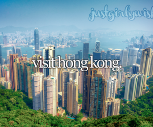 asian, city, and green image