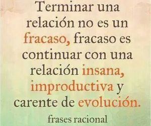 frases, fracaso, and love image