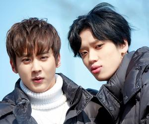 niel, chunji, and teentop image