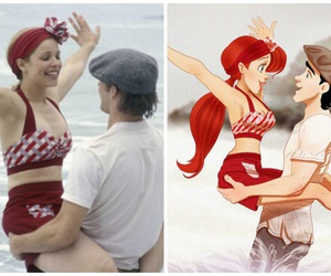 disney and the notebook image