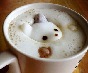 coffee, cute, and food image
