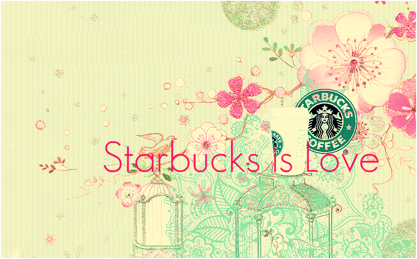 Mariacandelaria Starbucks Shared By Paz On We Heart It