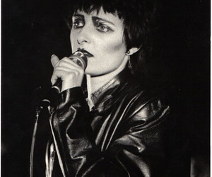 goth, siouxsie, and siouxsie sioux image