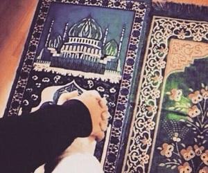 couple, islam, and muslim image